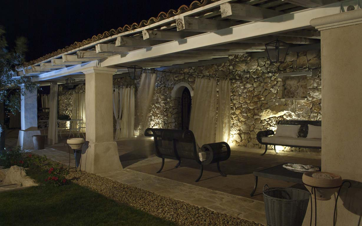 Villa Degli Ulivi Sant Elia